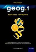 Geog 1 4th Edition Teacher S Handbook