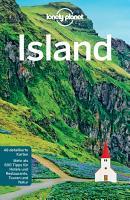 Lonely Planet Reisef  hrer Island PDF
