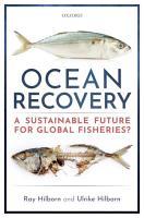 Ocean Recovery PDF