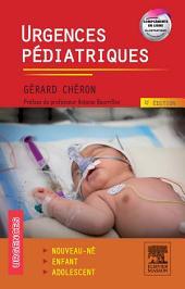 Urgences pédiatriques: Édition 4