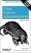 Unix System Administration PDF