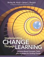 Implementing Change Through Learning