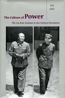 The Culture of Power PDF