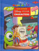 Learn to Draw Your Favorite Disney Pixar Characters PDF