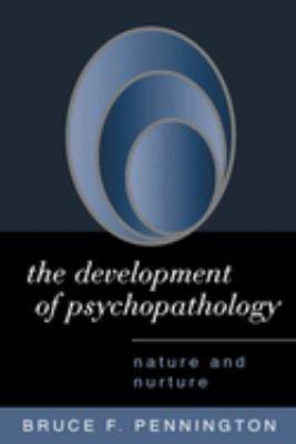 The Development of Psychopathology PDF