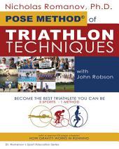 Pose Method of Triathlon Techniques