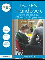 The SEN Handbook for Trainee Teachers, NQTs and Teaching Assistants