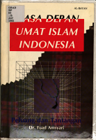 Masa depan umat Islam Indonesia PDF