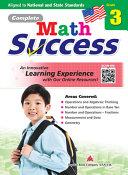 Complete Math Success PDF