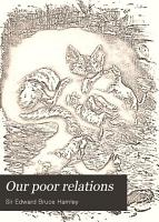 Our Poor Relations PDF