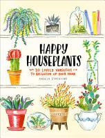 Happy Houseplants PDF