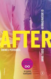 After. Ànimes perdudes (Sèrie After 3) (Edició en català)