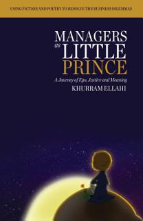 Managers as Little Prince Book