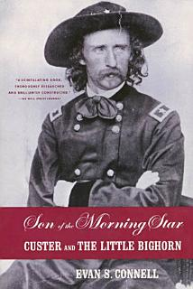 Son of the Morning Star Book