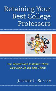 Retaining Your Best College Professors PDF