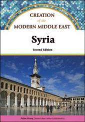 Syria, Second Edition