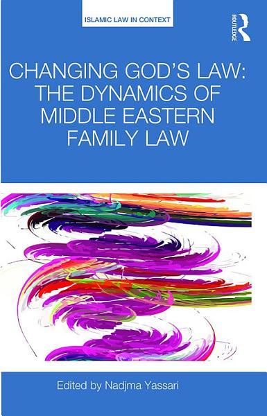 Changing God s Law PDF