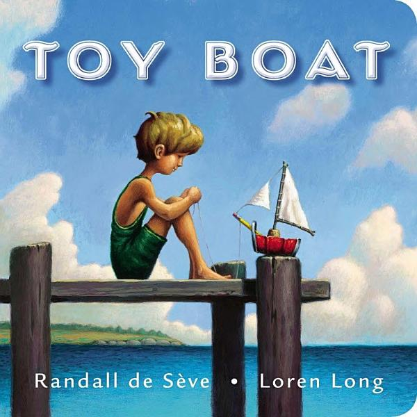 Download Toy Boat Book