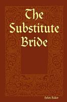 The Substitute Bride PDF