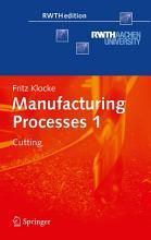 Manufacturing Processes 1 PDF