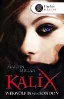 Kalix  Werw  lfin von London PDF