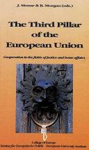 The Third Pillar of the European Union PDF