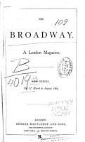 The Broadway PDF