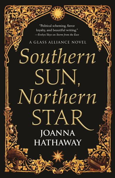 Download Southern Sun  Northern Star Book