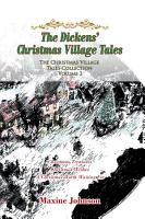 The Dickens  Christmas Village Tales PDF