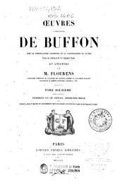 Œuvres complètes de Buffon: 12: Expériences sur les végétaux, arithmétique morale et tables analytiques et raisonnées des matières contenues dans l'ouvrage entier