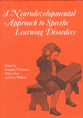 A Neurodevelopmental Approach to Specific Learning Disorders