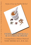 Ending Fibromyalgia and Auto Immune Disease  a Comprehensive Holistic Protocol