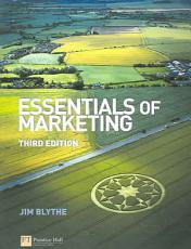 Essentials of Marketing PDF