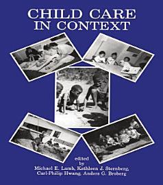 Child Care in Context PDF