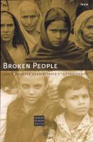 Broken People PDF