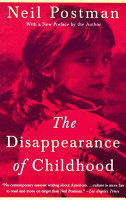 The Disappearance of Childhood PDF