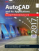 AutoCAD and Its Applications Comprehensive 2017