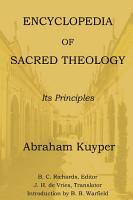 Encyclopedia of Sacred Theology  Its Principles PDF