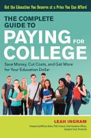 The Complete Guide to Paying for College PDF
