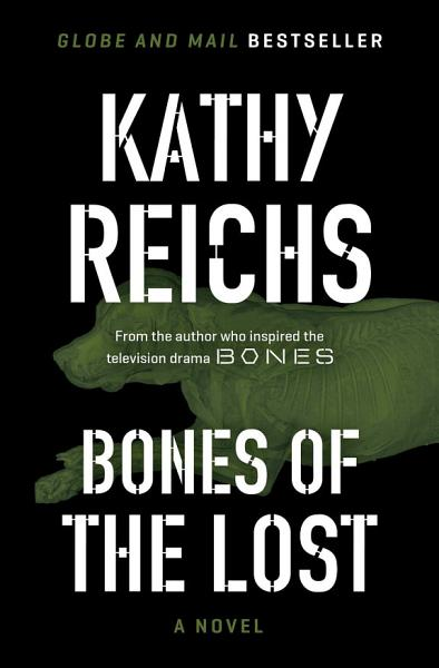 Download Bones of the Lost Book