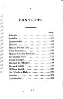Moral Biography  Or  Lives of Exemplary Men for the Instruction of Youth PDF