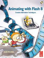 Animating with Flash 8 PDF