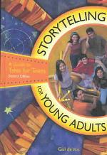 Storytelling for Young Adults