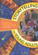 Storytelling for Young Adults PDF