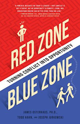 Red Zone  Blue Zone