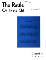 The Rattle Of Theta Chi Book PDF