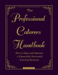 The Professional Caterers  Handbook PDF