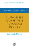Advanced Introduction to Sustainable Competitive Advantage in Sales PDF
