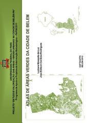 Atlas De Áreas Verdes Da Cidade De Belem