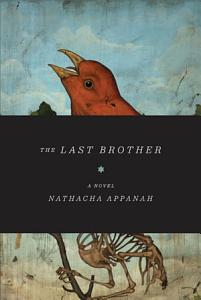 The Last Brother Book
